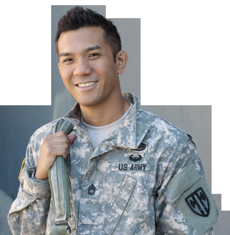 An Opportunity for Veterans